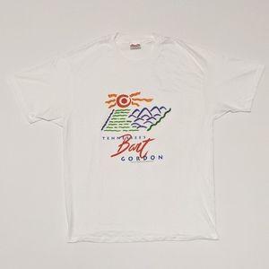 VTG 90s Tennessee Single Stitch XL T-shirt